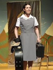 Sound of Music - Cara Grieco